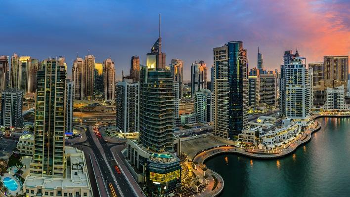 Country profile — United Arab Emirates | Croner-i