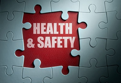 Toolbox Talk: Health and Safety Policy