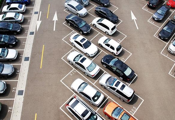 Safety And Car Parks Croner I