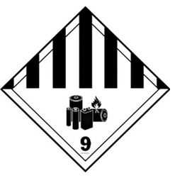 Transport of Lithium Batteries: In-depth | Croner-i