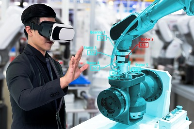59029ad22900 Virtual and augmented reality are now getting a lot of attention in terms  of training and for very good reasons. Judith Christian-Carter takes a look  at why ...
